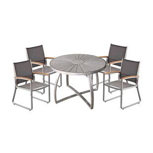 Tardif 4 Seater Dining Set By Sol 72 Outdoor
