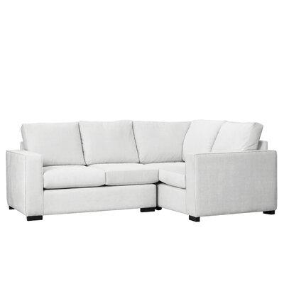 Blue Corner Sofas You'll Love | Wayfair.co.uk