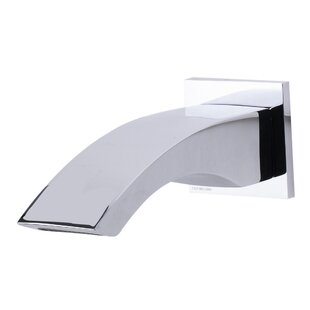 Alfi Brand Wall Mount Tub Filler Spout