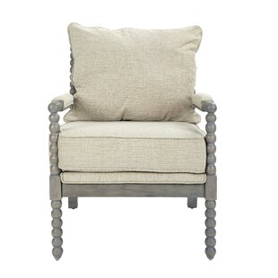 Malinda Armchair by Bungalow R..