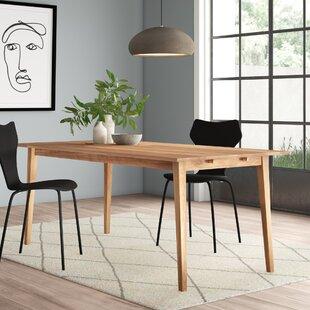 Finnegan Dining Table By Hykkon