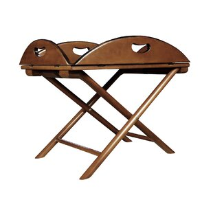 Authentic Models Furniture End Table