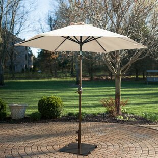 9' Market Umbrella by Abba Patio Reviews