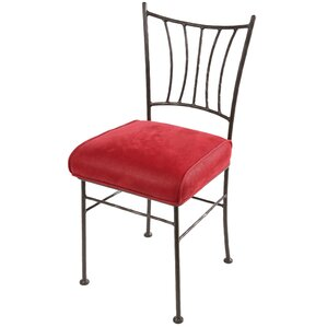 Ranch Dining Chair by Stone County Ironworks
