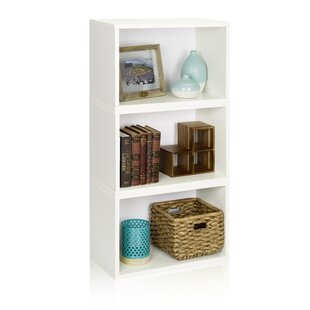 Andrade Standard Bookcase Wrought Studio