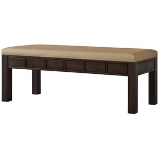 Davenport Wood Bench
