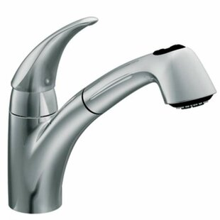 American Standard Portsmouth Single handle Kitchen Faucet with Side Spray