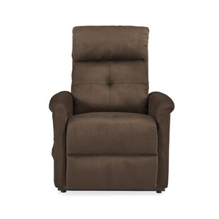Latitude Run Koepke Power Lift Assist Recliner