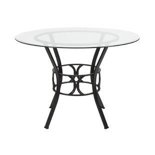 Fleur De Lis Living Velasco Counter Height Dining Table