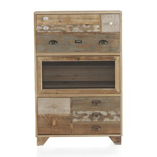 9 Pair Shoe Storage Cabinet By August Grove