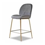 Dandre 26.5'' Counter Stool by Everly Quinn
