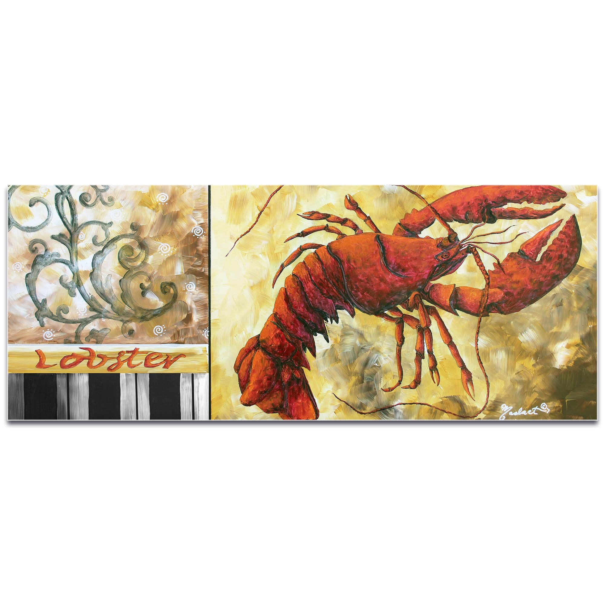 Perfect Large Crab Wall Decor Pictures - Art & Wall Decor ...