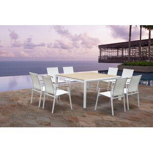 Annalise Dining Table by Longshore Tides Great Reviews