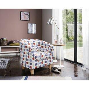 Aria Tub Chair By Marlow Home Co.