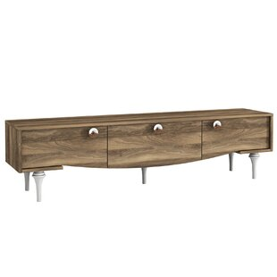 Alhambra TV Stand For TVs Up To 65