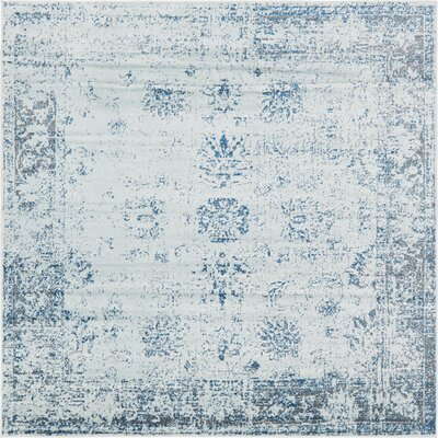 3 X 5 Blue Area Rugs You Ll Love Wayfair