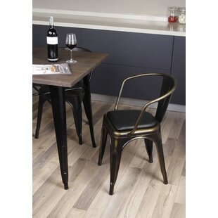 Henriksen Dining Chair (Set of 2) by Williston Forge