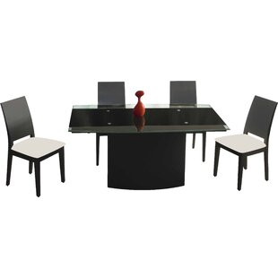 Brayden Studio Etzel Dining Table
