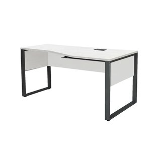 Ose Built-In Powered Writing Desk