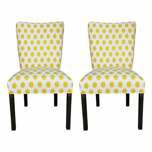 Garavan Side Chair (Set of 2) by Latitude Run