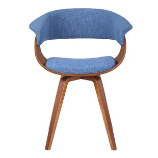 George Oliver Chacko Armchair