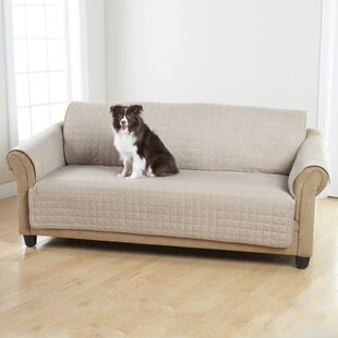 Looking for Box Cushion Sofa Slipcover by Sure Fit Reviews (2019) & Buyer's Guide