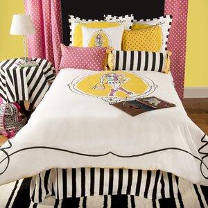 Dion  4 Piece Comforter Set
