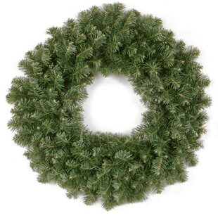 Covington Promotional Pine Wreath By The Seasonal Aisle