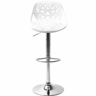 Ornament Adjustable Bar Stool By KARE Design