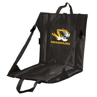Collegiate Stadium Seat - Missouri by Logo Brands Modern