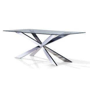 Felix Dining Table by Orren Ellis Find