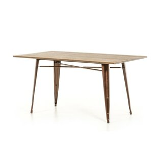 Neely Dining Table Williston Forge