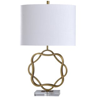 Magdalen 31 Table Lamp