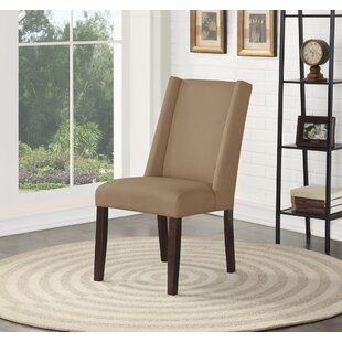 Licker Upholstered Dining Chair (Set of 2)