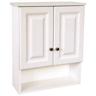 Steubenville 21  x 26 Wall Mounted Cabinet Bathroom Cabinets You ll Love Wayfair