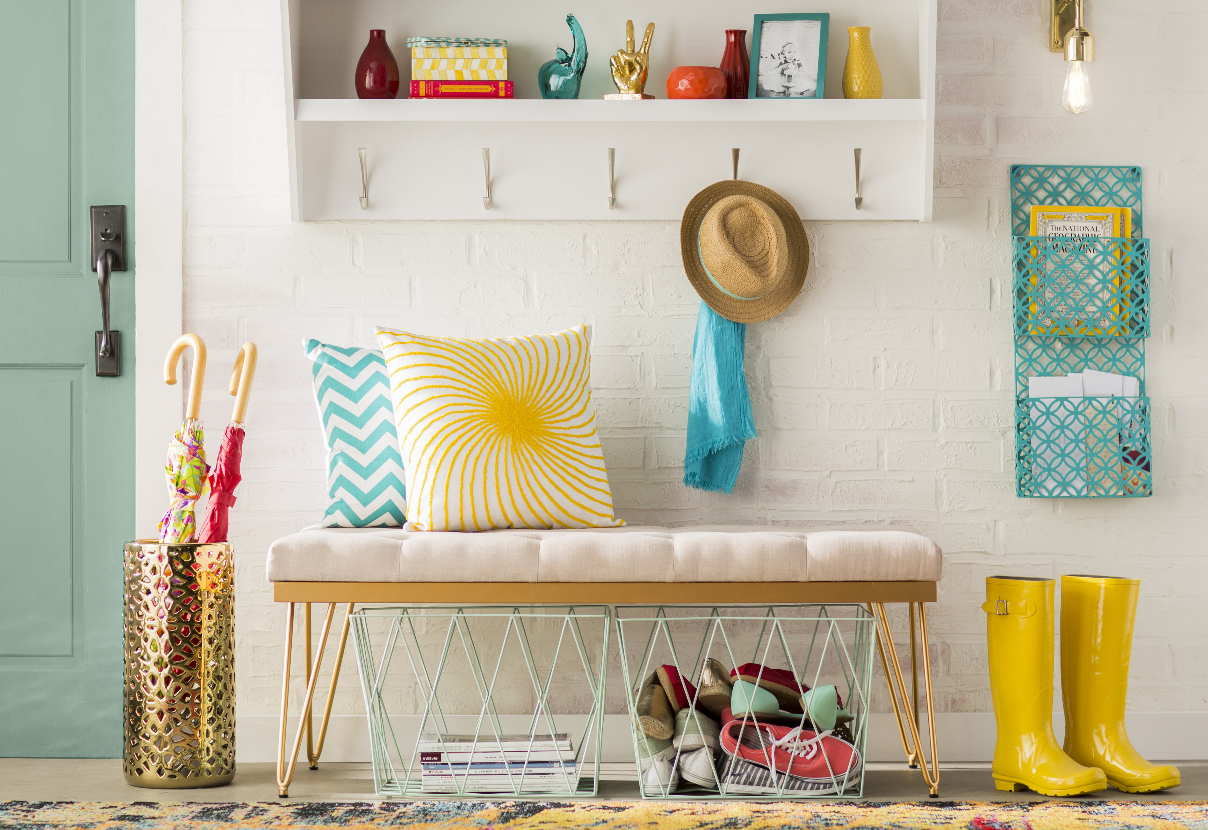 Home Organization Ideas To Get You Started With Photos Wayfair