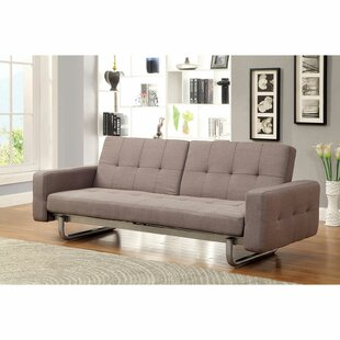 Zirke Convertible Sofa by Latitude Run