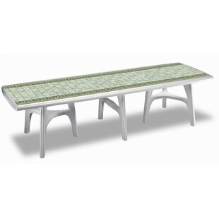 Eliseo Dining Table By Sol 72 Outdoor