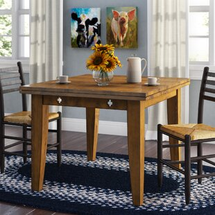 Koffler Extendable Dining Table