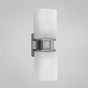 Check Prices Dolante 2-Light Vanity Light By Eurofase