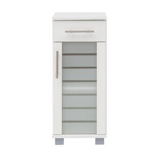 Mccaw 30.3 X 75.3cm Free Standing Cabinet By Mercury Row