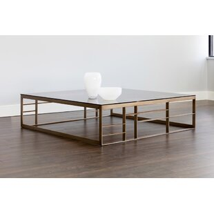 Club Coffee Table by Sunpa..