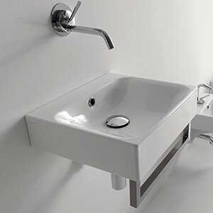 WS Bath Collections Cento Ceramic 16