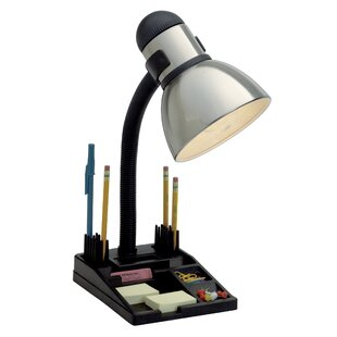Find Dorazio 20 Desk Lamp By Winston Porter