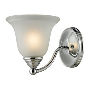 Winston Porter Freels 1-Light Bath Sconce