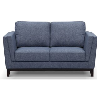 Gidley Loveseat by Ivy Bronx