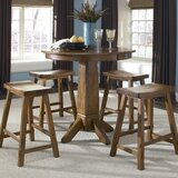 Aubrianna Dining Table by Three Posts™