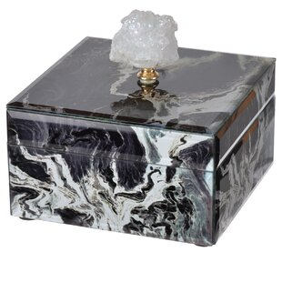 Compare & Buy Jewelry Box By Orren Ellis