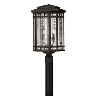 Price Check Westberry 4-Light Lantern Head By Loon Peak