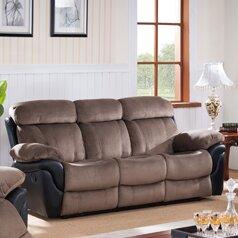 Wildon Home ® Reclining Sofa